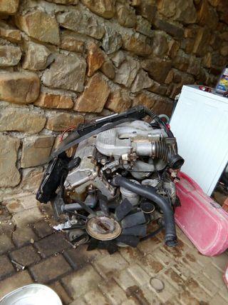 Motor 316i