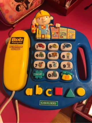 Telefono niño