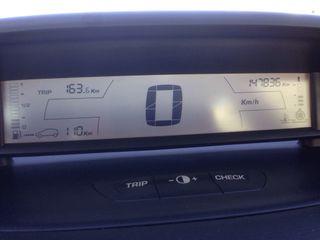 citroen c4 2006 gasolina