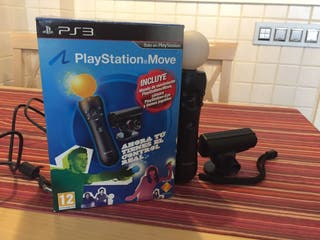 PlayStation Move Starter Pack Play 3