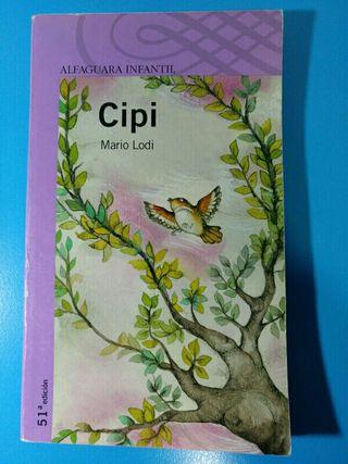 libro CIPI