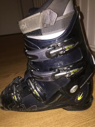 Botas de Esqui Hombre