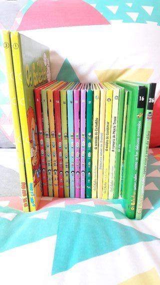libros bolechas