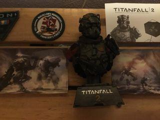 Edicion titanfall 2