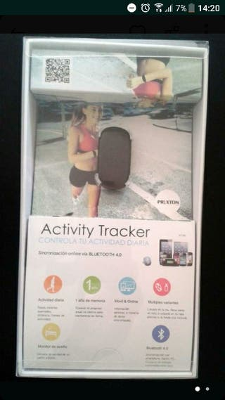 Prixton AT100 Activity Tracker