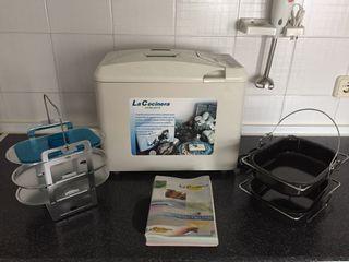 Cocinera - Robot de cocina