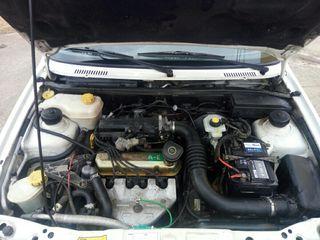 Ford Fiesta 2001 1.3