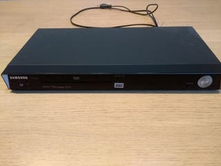Reproductor DVD Samsung HD870