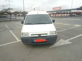 Citroen Jumpy 2000