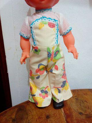 conjunto muñeca farita