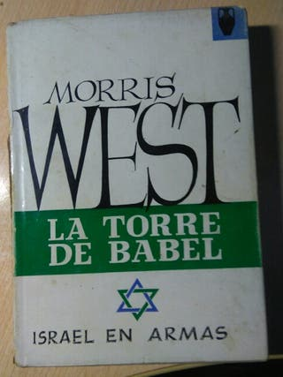 Libro, la torre de babel, morris west