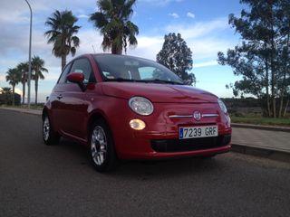 Fiat 500 1.2 69cv Gasolina (33.000 km)