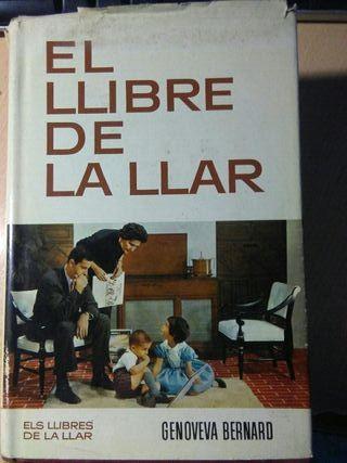 Libro, el llibre de la llar