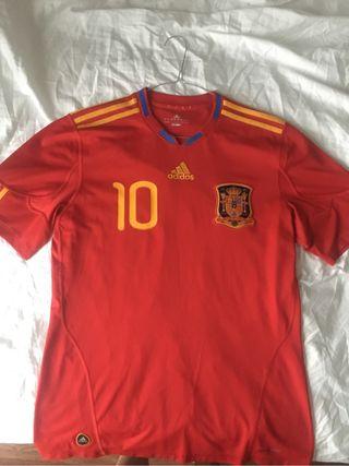 Camiseta seleccion de España