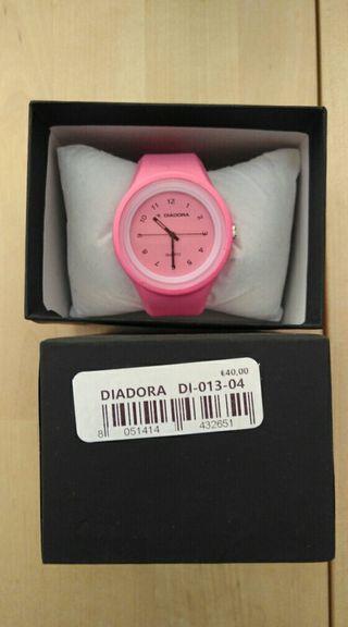 Reloj Diadora Nuevo