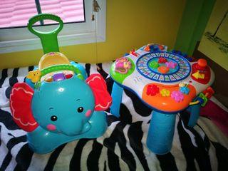 juguetes niños