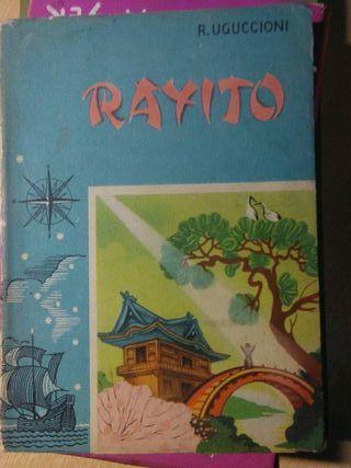 Libro, Rayito, R. Uguccioni