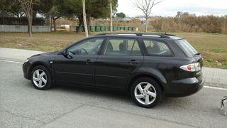 Mazda 6 - año 2005