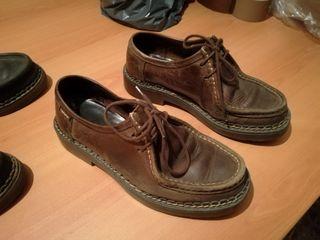 5 Mano Por De Mujer Segunda Camper Zapatos vCwaqUn