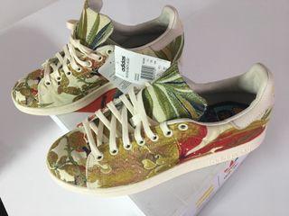 Zapatillas Adidas Jacquard