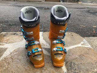 Botas esqui Head XRC