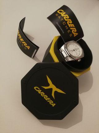 Reloj Carrera Sprint line