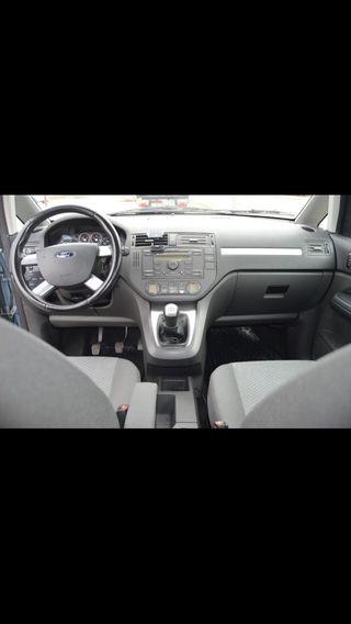 Tu Monovolumen Ford DIESEL Cmax 1.6 109 Cv 5 plaz.