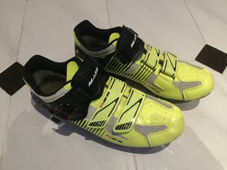 Zapatillas massi pro series