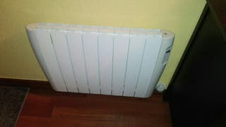 Radiadores Emisores termicos 1200w,perfecto estado