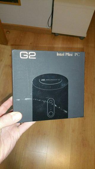 Mini ordenador con Win10 G2
