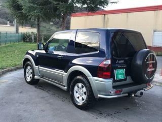 Mitsubishi Montero 2004 3.2 did