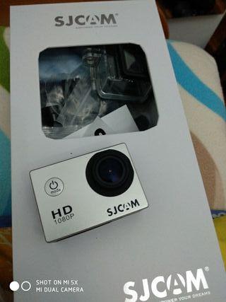 SJCam HD 1080P
