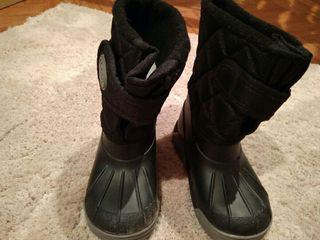 botas nieve n26