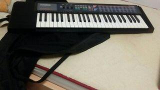 teclado de pilaa
