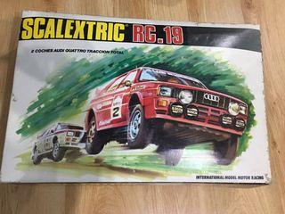 Scalextric RC.19