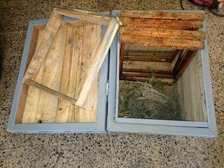 Cajas de abejas de segunda mano por 1 en Puigreig wallapop