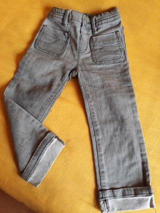 Pantalón niña Benetton