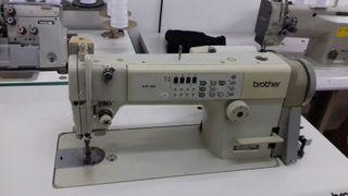 maquina de coser Automatica Marca Brohter