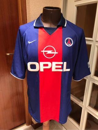 Camiseta PSG