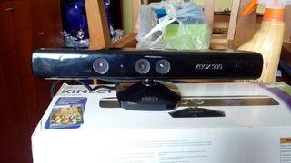 Kinect Sensor XBOX36p