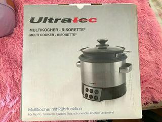 Robot de cocina Ultratec Risorette