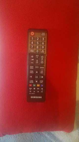 mando de distancia