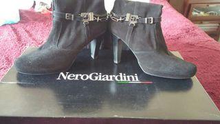 Botas Mujer Nero Giardini