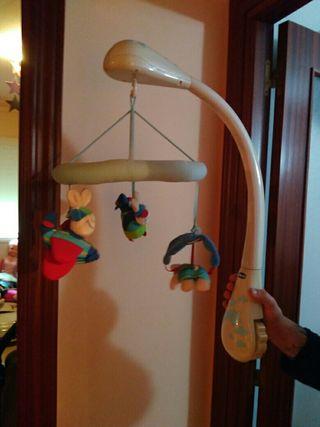 juguete giratorio