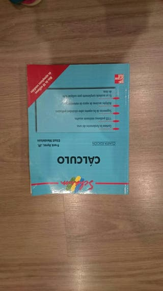 libro universidad matematicas