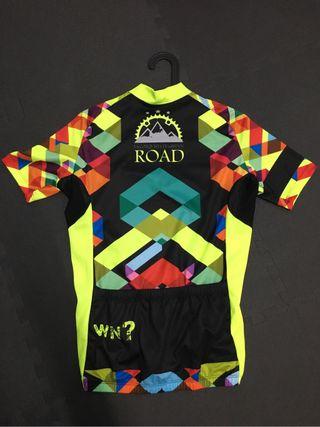 Maillots Ciclismo