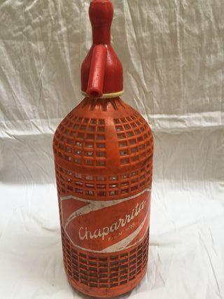 Sifón vintage