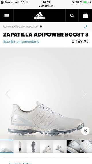 ae8fc32c7ebe4 Zapatillas Adidas mujer de segunda mano en Alicante en WALLAPOP