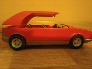 Playmobil coche antiguo para restaurar