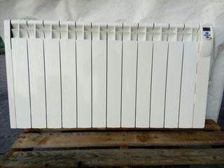 Radiador eléctrico Saivod ETD12